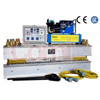 Wholesale Automatic Aluminium Alloy Splicing Rubber Belt Vulcanizing Press Heating Platen from china suppliers