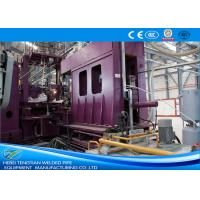Buy cheap Carbon Steel Welded Pipe Mill / Lsaw Pipe Mill With Test Certificate from wholesalers