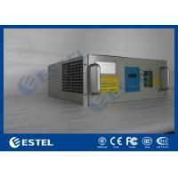 Wholesale DC48V Outdoor Telecom Enclosure Heat Exchanger 400 Watt Top Mounted HE06-40SEH/T from china suppliers