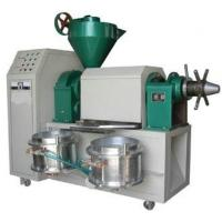 Wholesale AMS-80A 7-9 T/D Automatic Oil Screw Press Pre-Heated Before Pressing from china suppliers