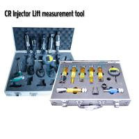 Wholesale ERIKC common rail injector Lift measurement tool universa diesel injector repair tool from china suppliers