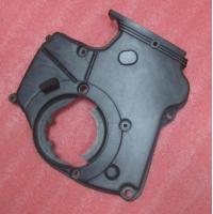 Quality PBT Plastic Single Cavity Mould Edge Gate Two Plate Plastic Mould Parts for sale