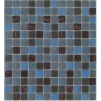 Buy cheap KG318  wholesale glass mosaic tile, 2015 new trend glass mosaic tiles for swimming pool from wholesalers