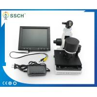 Wholesale 7 Inch Black LCD Capillary Nail Microcirculation LED Cold Light from china suppliers