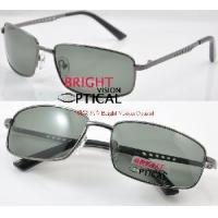 Wholesale Man′s Full Rim Grey Polarized Sunglasses  (10702) from china suppliers