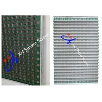 Wholesale API Replacement Shale Shaker Mesh Screen For 2000 / 43 - 30 PWP / PMD from china suppliers