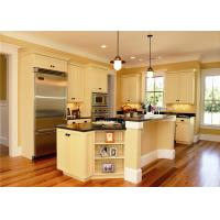 Wholesale China kitchen cabinet furniture with uv high gloss for good price from china suppliers