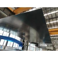 Buy cheap Silver Long Length Aluminum Alloy Sheet / 200mm Thick Aluminium Alloy Plate from wholesalers