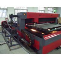 Wholesale Metal Pipe and Round Tube 650 Watt  YAG Laser Cutting Machine for Metal Structure from china suppliers