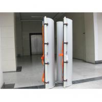 Wholesale Emergency Rescue Truck Aluminium Automatic Rolling Shutter Door from china suppliers