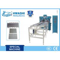 Wholesale Automatic Wire Mesh Multiple Points Spot Welding Equipment from china suppliers