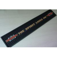 Wholesale 3D OEM Logo Printed Factory Price Custom Drambuie Bar Runner Mats from china suppliers