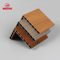 Wholesale Efficient Thermal Insulation UPVC Window Profiles Minimum Maintenance Required from china suppliers