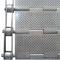 Wholesale Supply Stainless Steel Plate Belt (all series) from china suppliers