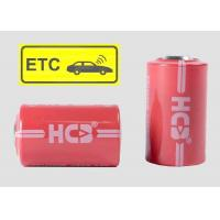 Wholesale ER14250M 3.6 V Li Socl2 Lithium Battery With UN CE UL Certification from china suppliers