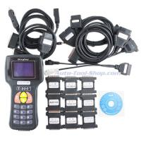 Wholesale 2013 V9.99 Version T300 Key Programmer For Programming Car Keys from china suppliers