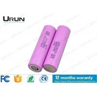 Wholesale 3000mAh 3.7V Rechargeable Lithium Battery Cell Samsung Inr18650 30q from china suppliers
