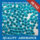 Wholesale transfer aluminium rhinestuds aluminium rhinestuds transfer YX1126-BLUE color from china suppliers