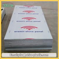 Wholesale Removable PE Stretch Film , Blue Protective Film For Stainless Steel Appliances from china suppliers