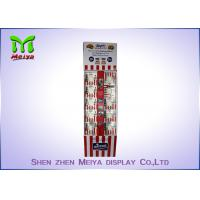 Wholesale Festival Christmas Customize Promotion Display Stand / Cardboard Poster Display from china suppliers