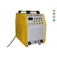 Wholesale 100W AC DC Inverter TIG Welding Machine TIG315P HF ARC Start 610×325×620 mm from china suppliers