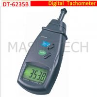 Wholesale Contacting Digital Engine RPM Tachometer DT-6235B  from china suppliers
