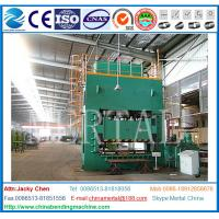 Wholesale Hot!Small hydraulic press, four-column hydraulic press, 500 t hydraulic press from china suppliers