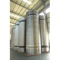 Quality Good Quality Paper Machine, Yankee Dryer Cylinder Used for Paper Making and Other Industries for sale