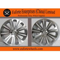 Wholesale 5 Hole MONDEO IVCT 17inch US Wheel With Gun Metal Machine Face from china suppliers