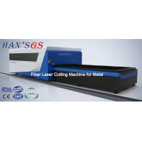 Quality Metal Laser Cutter Machine Professional Cutting Carbon Steel / Stainless Steel for sale