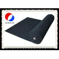Wholesale Activated Carbon Fiber Felt For Air Conditioners , Heat Resistant Felt 1MM Thickness from china suppliers