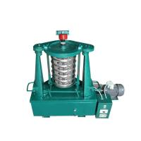 Wholesale hot sale slapping vibrating shaker screen for lab test from china suppliers
