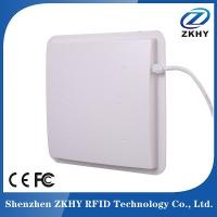Wholesale Uhf Wiegand Credit Card Long Range Rfid Reader Iso18000-6B / 6C Protocol from china suppliers