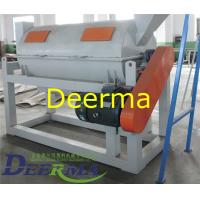 Wholesale Automatic Waste Plastic Recycling Machine / PET Flakes Dewatering Machine from china suppliers