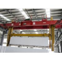 Buy cheap Earthquake Resistant Light Weight Brick Making Machines , Automatic Sand Lime Brick Machine from wholesalers