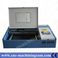 Wholesale laser engraving acrylic ZK-4040-40W(400*400mm) from china ...