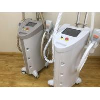 Wholesale Kuma Shape RF Body Sculpting Machine With Massage Roller For Stretch Mark Removal from china suppliers