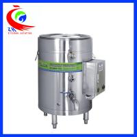 Wholesale Multifunction Gas Soup Cooker Stove Porridge Burner 100L Soup Pot from china suppliers
