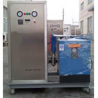 Quality Stainless Steel PSA Nitrogen Generator 99.999% Purity For Food Fresh Packing for sale