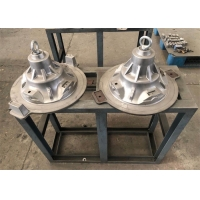 Wholesale Grey Iron Auto Housing 4mm Sand Casting Mould from china suppliers