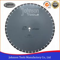 Wholesale 650mm Diamond Cutting Saw Blade with Good Sharpness for Cured Concrete from china suppliers