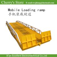 Wholesale Mobile Loading ramp from china suppliers