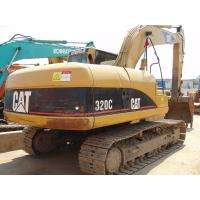 2006 Japan CAT 320C used excavator Caterpillar 320 for sale