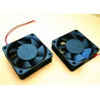 Wholesale 60mm DC 12V waterproof fan 4500rpm small air cooling fan for coffee machine from china suppliers