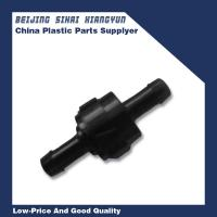 Wholesale Plastic None Return Fuel Valve / HHO Check Valve PA66 Body For Engine from china suppliers