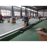 Wholesale 130KG Portable CNC Plasma Cutters / Plasma CNC Cutting Machine For Carbon Steel from china suppliers