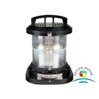 Wholesale Single - Deck Marine Electric Equipment Navigation Lights For Boats from china suppliers