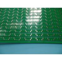 Long Strip 1oz double side pcb 20up per Panel Green HASL Pb Free