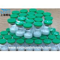 Wholesale Injectable GHRP-6 (Growth hormone releasing peptide) raw Hormmone Series for Muscle Building & Fat Loss from china suppliers