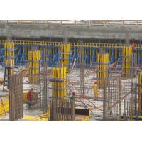 Wholesale Engineered Formwork System , Climbing Scaffolding System Unique Design from china suppliers